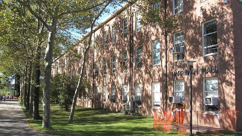 Stony Brook University (Stony Brook, N.Y.) Rank: 82Acceptance rate: 40.1%