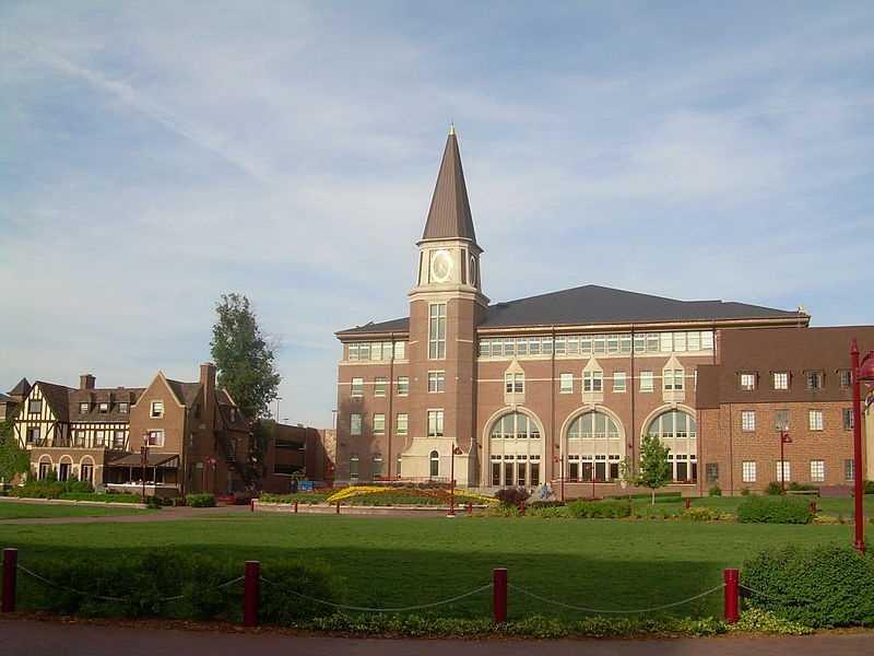 University of Denver (Denver,Colo.)Rank: 91Acceptance rate: 67.6%