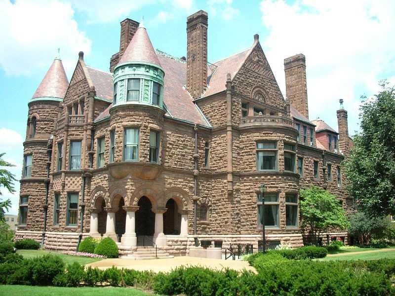 St. Louis University (St. Louis)Rank: 101Acceptance rate: 63.7%