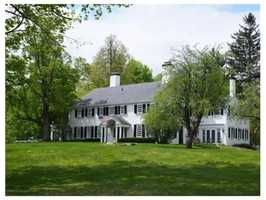 42-B Sterling Road is on the market in Princeton for $2 million.