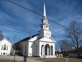 #32 Merrimac: 4.32% population growth from 2010 to 2013. Current population of 6,612 according to the United States Census federal population estimate.