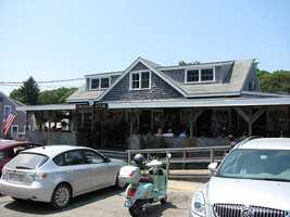 #13 Chilmark: 5.43% population growth from 2010 to 2013. Current population of 913 according to the United States Census federal population estimate.