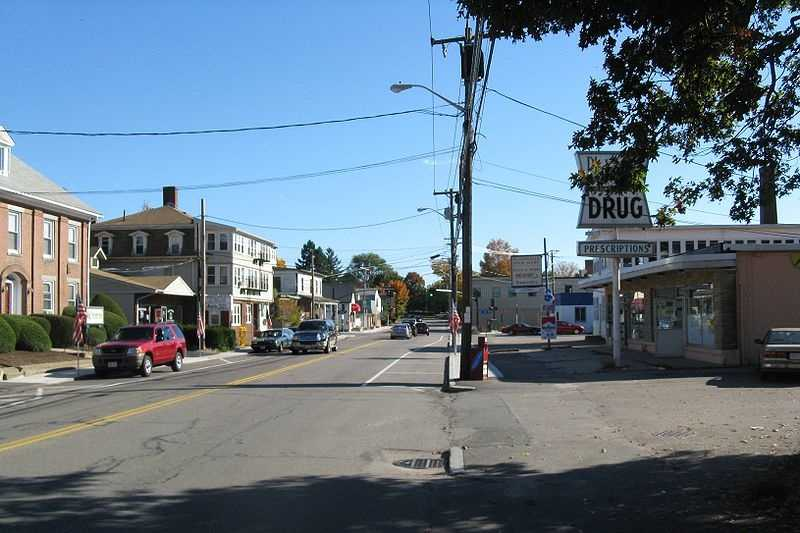 #7 Plainville:   6.75% population growth from 2010 to 2013.  Current population of 8,825 according to the United States Census federal population estimate.