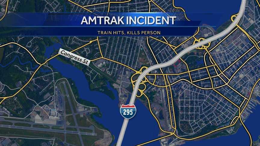 Amtrak incident