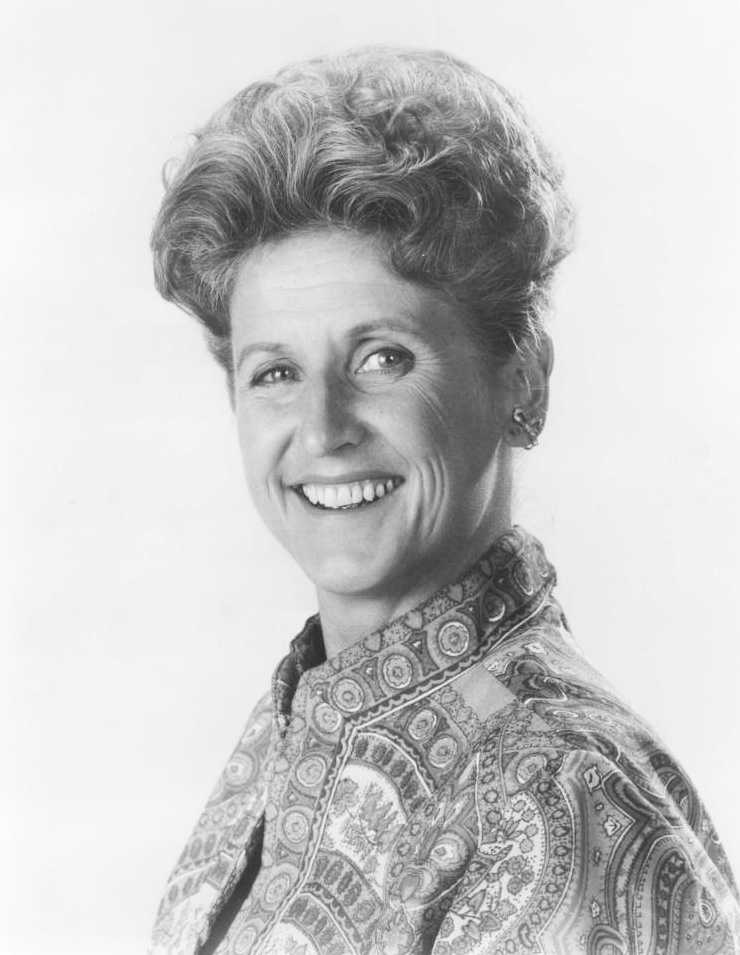 "Ann Davis was an Emmy-winning actress best known for her role as housekeeper Alice Nelson in ""The Brady Bunch."" Nelson got her big break as Charmaine ""Schultzy"" Schultz on the sitcom ""The Bob Cummings Show."" (May 5, 1926-June 1, 2014)"