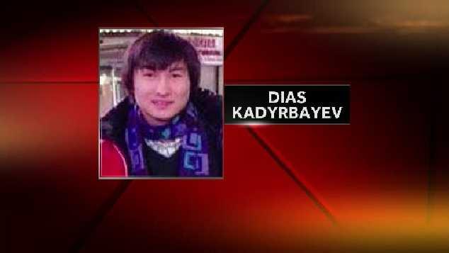 Dias Kadyrbayev