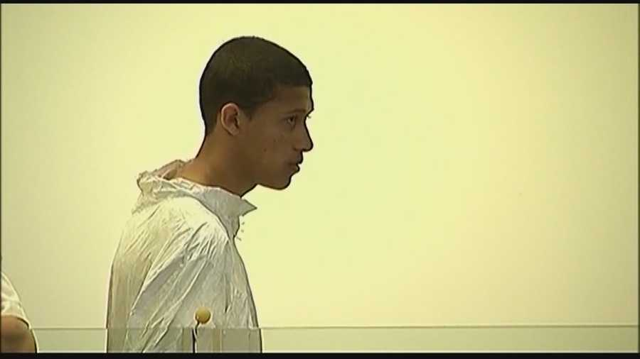 Philip Chism was 14 when he allegedly murdered his Danvers High School teacher Colleen Ritzer in 2013.