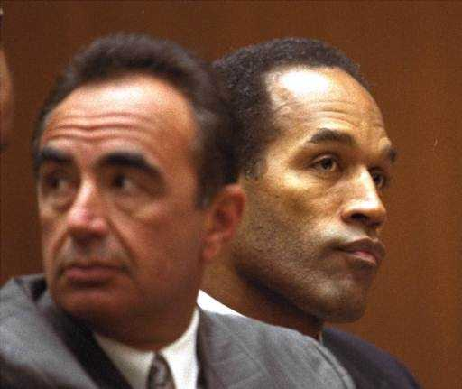 Simpson's defense, including attorney Robert Shapiro, was said to cost between $3 million and $6 million.