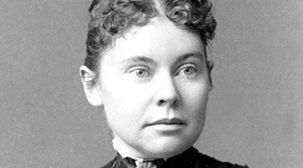 The case was memorialized in a popular skipping-rope rhyme:Lizzie Borden took an axeAnd gave her mother forty whacks.When she saw what she had done,She gave her father forty-one.