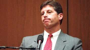 """Fuhrman was later charged with perjury for falsely testifying during the trial that he had not used the """"N-word"""" within 10 years of the trial."""