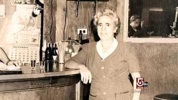 Three generations later, the menu is still Nonna's.