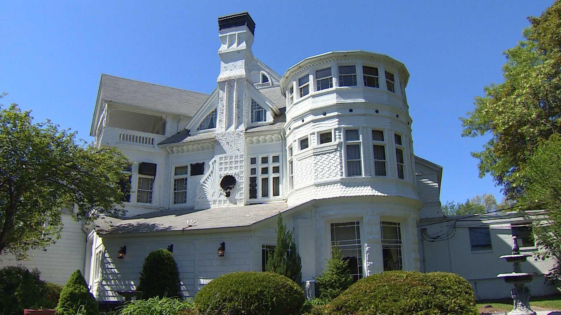 Thursday, June 12: New England for Sale