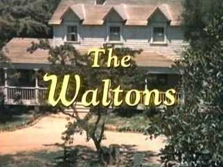 1.) John Walton