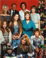 "8.) Tom Bradford -- ""Eight is Enough"""