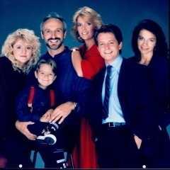 "13.) Steve Keaton -- ""Family Ties"""
