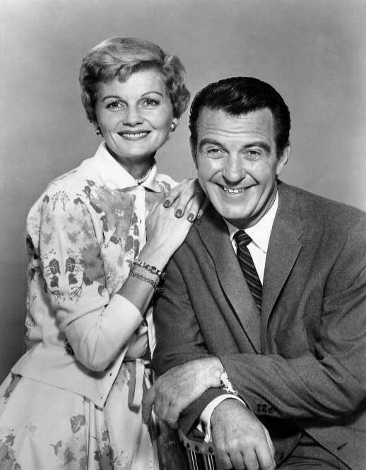 """21.) Ward Cleaver -- """"Leave it to Beaver"""""""