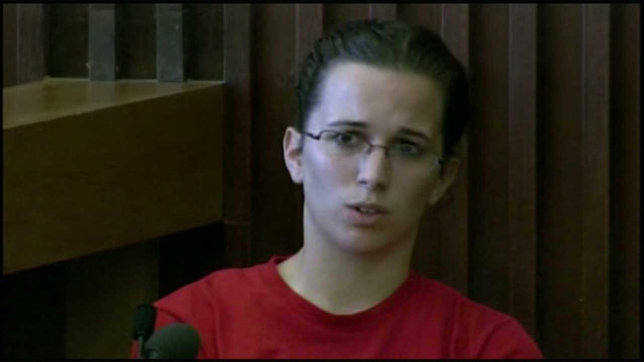 Witness in rape, murder trial: I'm not lying now