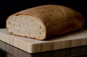 Bread: To keep bread fresh, store it at room temperature in a cool, dry place. However, if it is hot and humid, then store the bread in the refrigerator.