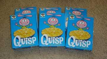 Quisp