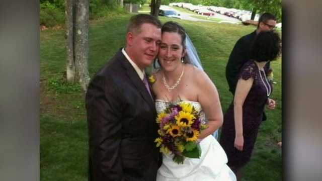 Wedding gifts stolen from Allenstown couple