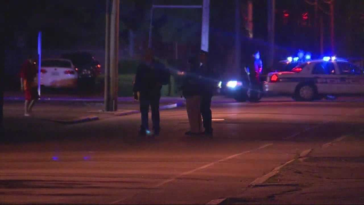 Teen arrested after overnight stabbing
