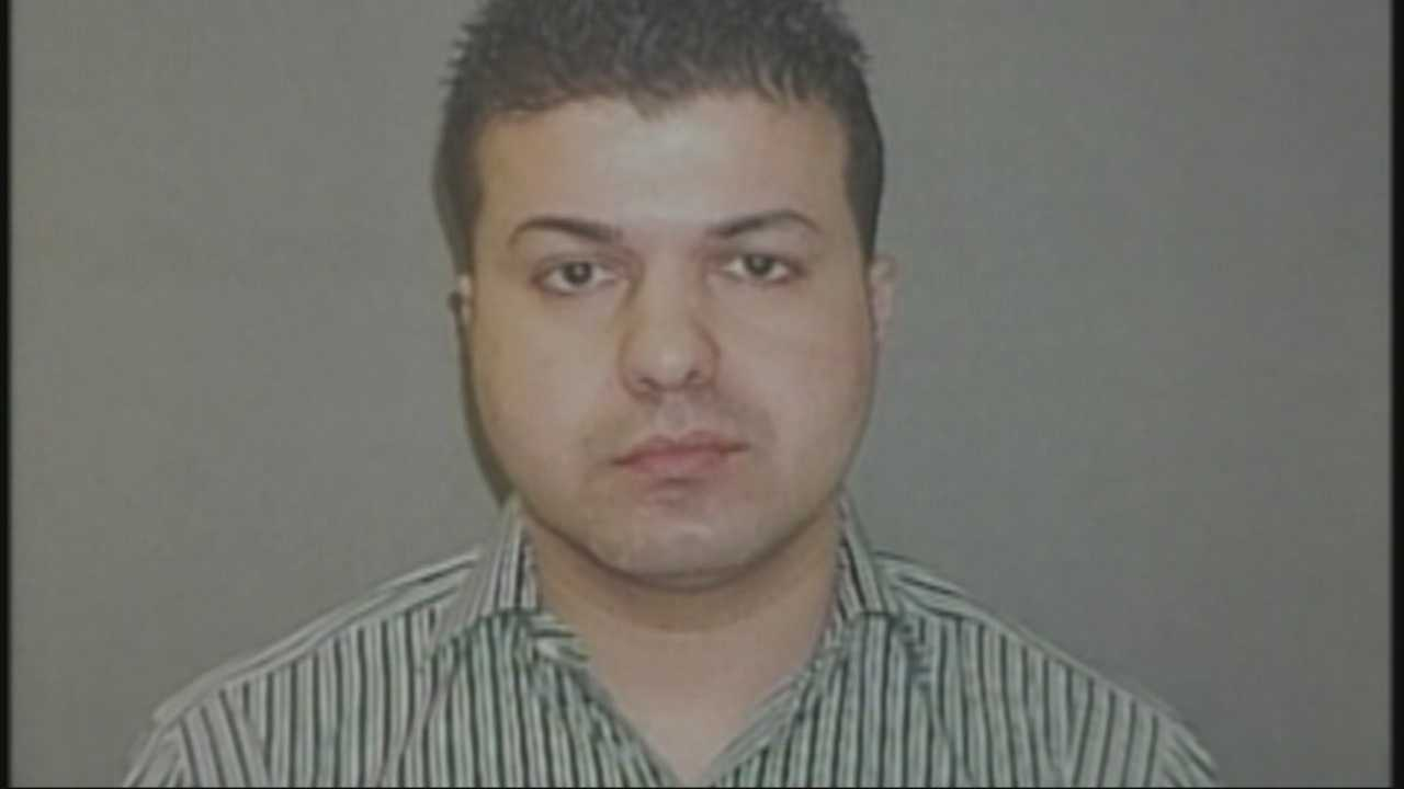 Man accused in series of 2003 Metrowest rapes