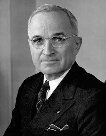7. Harry Truman&#x3B; 88 years, 232 days&#x3B; died Dec 26, 1972