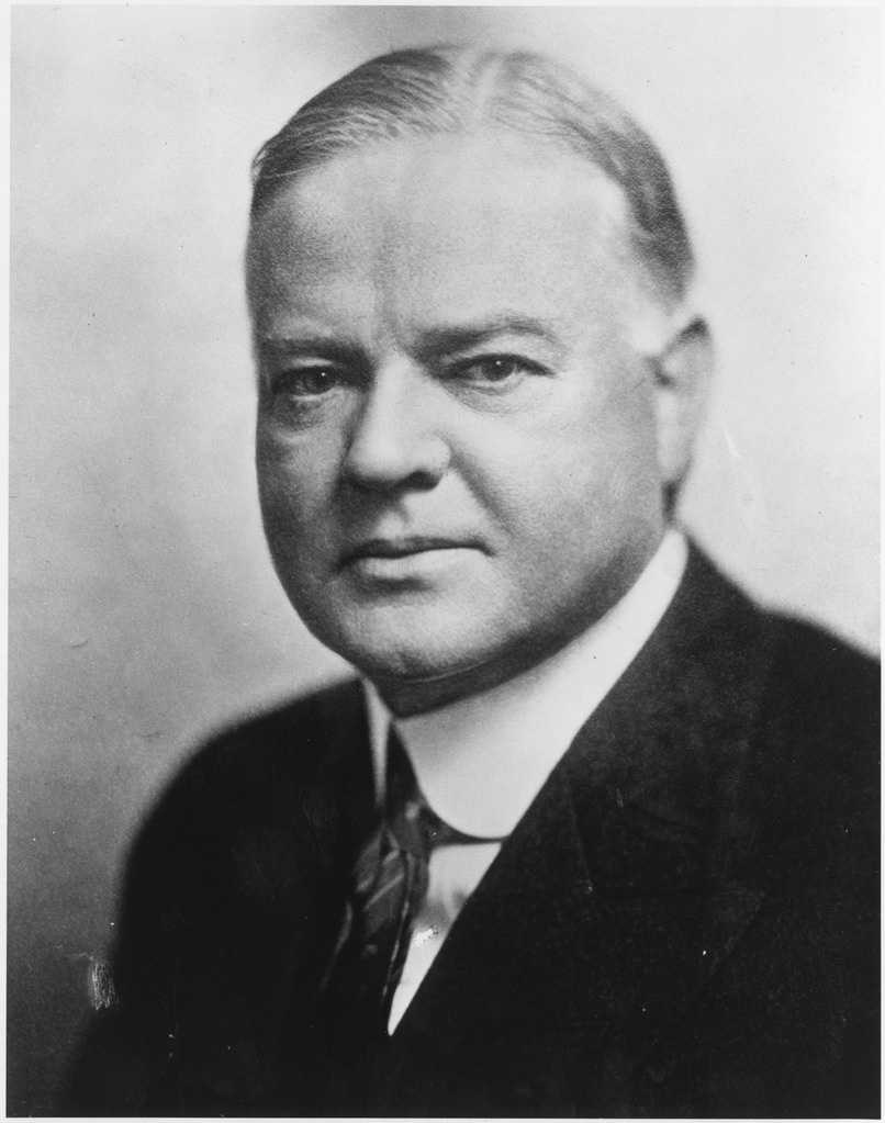 4. Herbert Hoover&#x3B; 90 years, 71 days&#x3B; died Oct. 20, 1964
