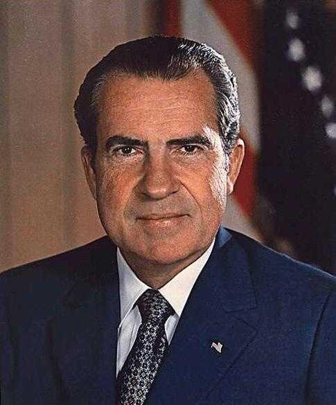 10. Richard Nixon&#x3B; 81 years, 103 days&#x3B; died April 22, 1994