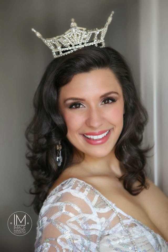 Miss Massachusetts 2013 Amanda Narciso of Fall River.