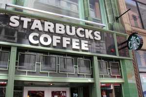 StarbucksAverage service time: 4.99 minutesPercent accuracy: 88.7