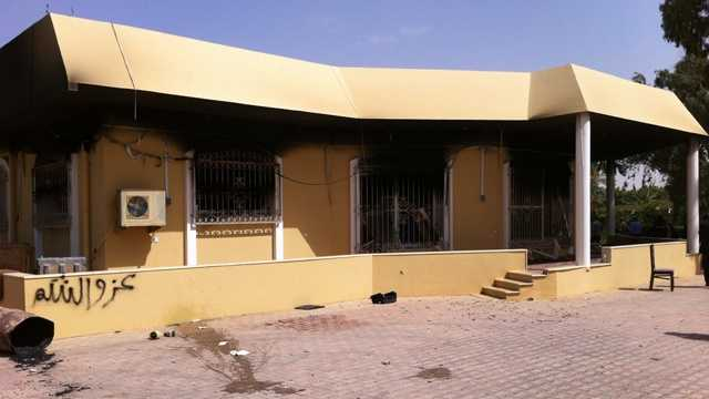 Benghazi embassy attack aftermath 3