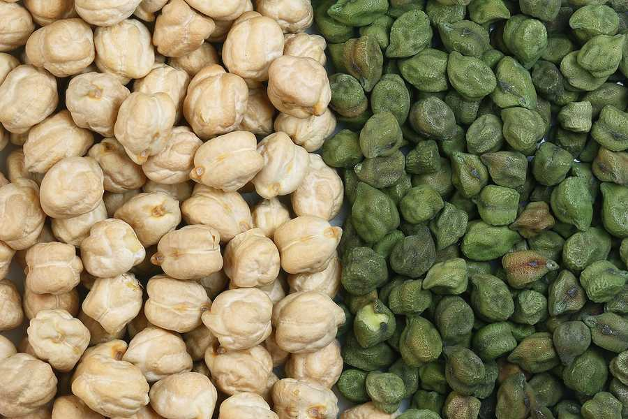 They are protein-rich superfoods that also pack in fiber, antioxidants, B vitamins and iron.