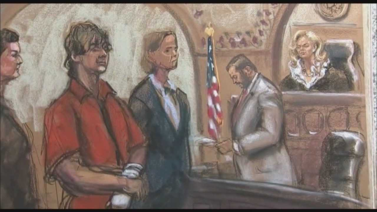 Tsarnaev wants trial moved out of Massachusetts