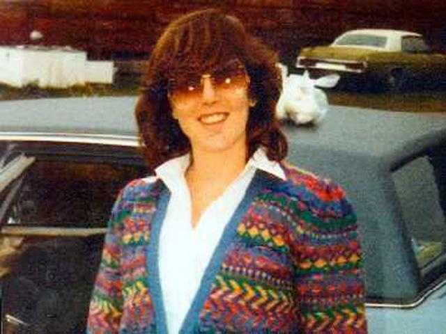 Deborah Hussey. She was 26 when she was strangled by Bulger.