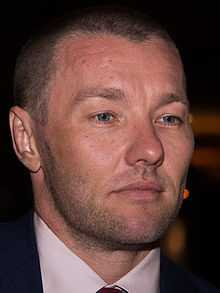 Connolly will be portrayed by Joel Edgerton