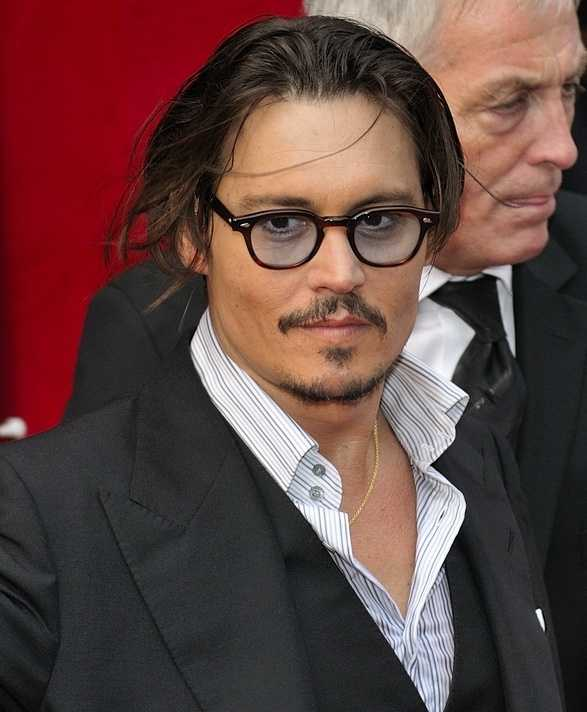 Bulger will portrayed by Johnny Depp
