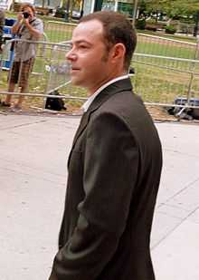 Flemmi will be played by Rory Cochrane