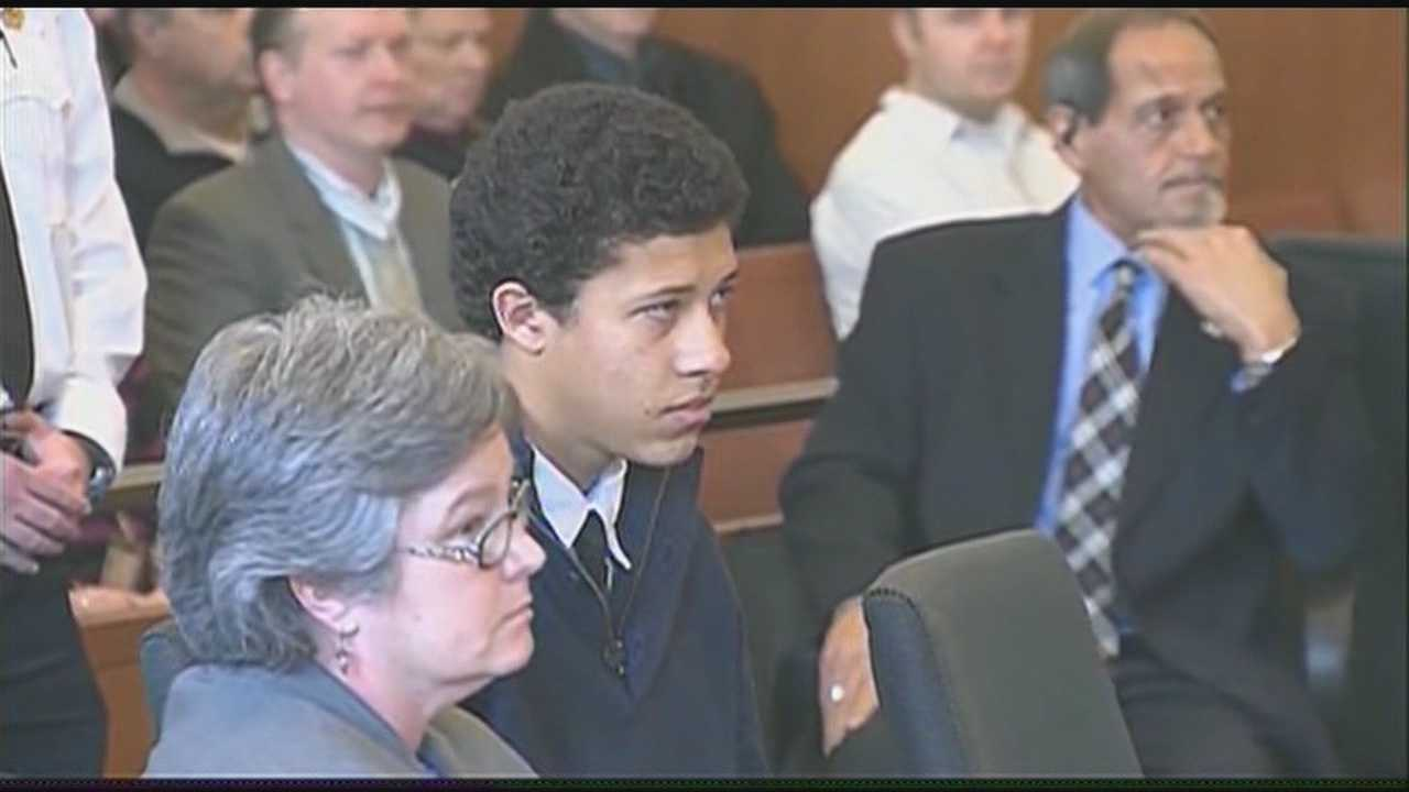 DA: Accused teen killer eluded DYS staff before attack