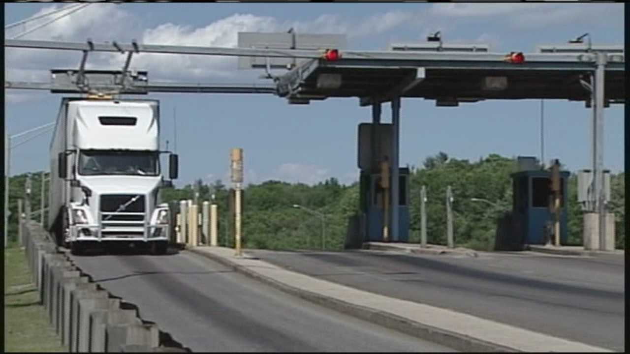 Turnpike considers cashless tolls, increased speed limit