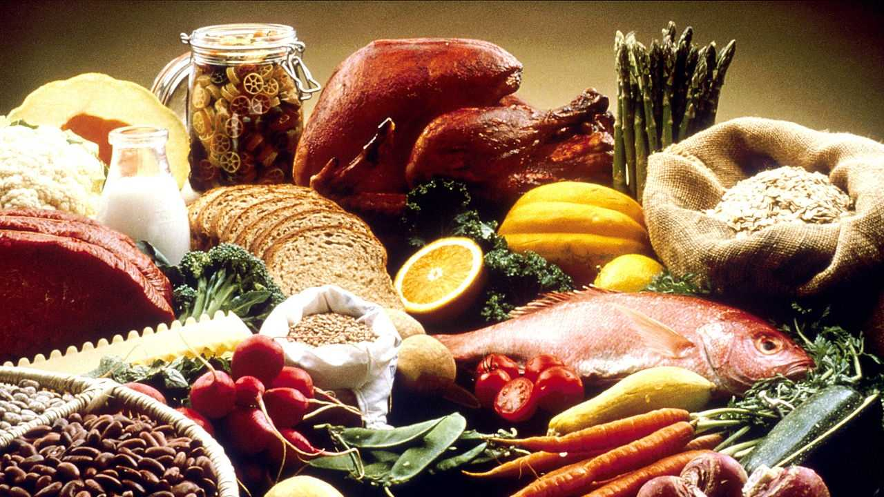 The Center for Science in the Public Interest has a list of foods regulated by the FDA that are most likely to infect people with foodborne diseases.