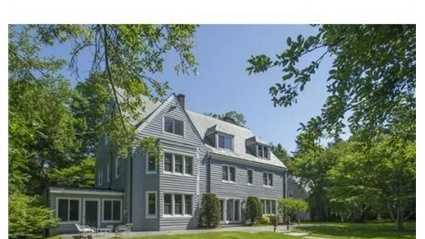 51 Hampshire Street is on the market in Newton for $2.99 million.