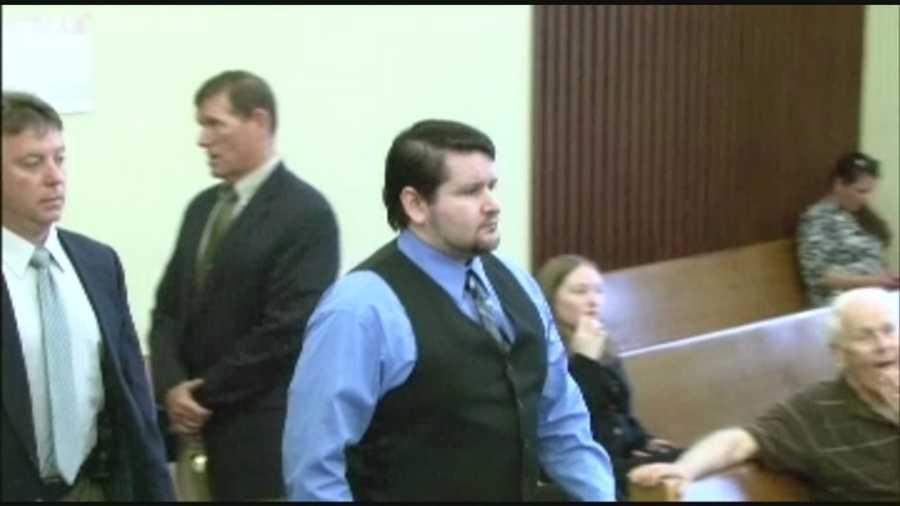 On June 27, 2014, Seth Mazzaglia was found guilty on all counts in the death of Lizzi Marriott.