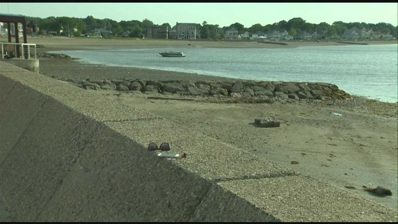 Police seek to ID body found in Quincy