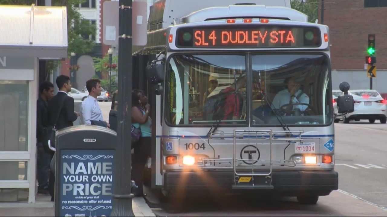 MBTA fare hikes, RMV fees take effect
