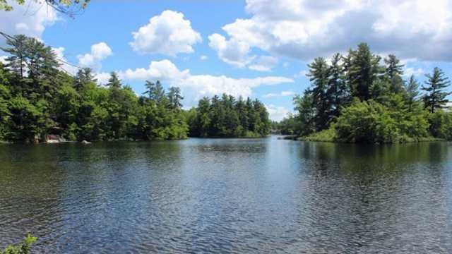 Duncan Lake Ossipee