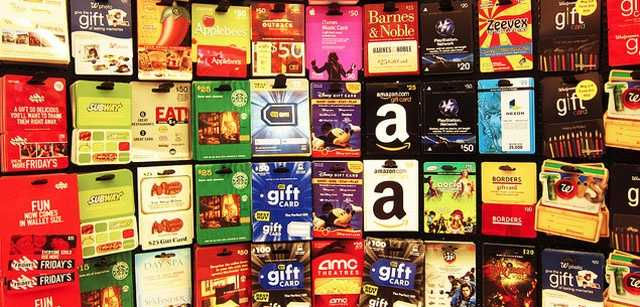 A gift card from the grocery store itself maybe a better option. It doesn't have the same fees.