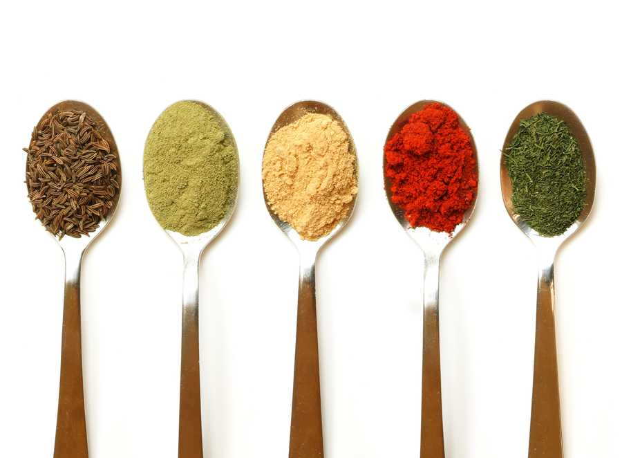 Consumer Reports ran a blind taste test using pricey name-brand spices versus cheaper generic versions in different recipes, and asked tasters to compare them. For the most part, the tasters couldn't tell them apart.