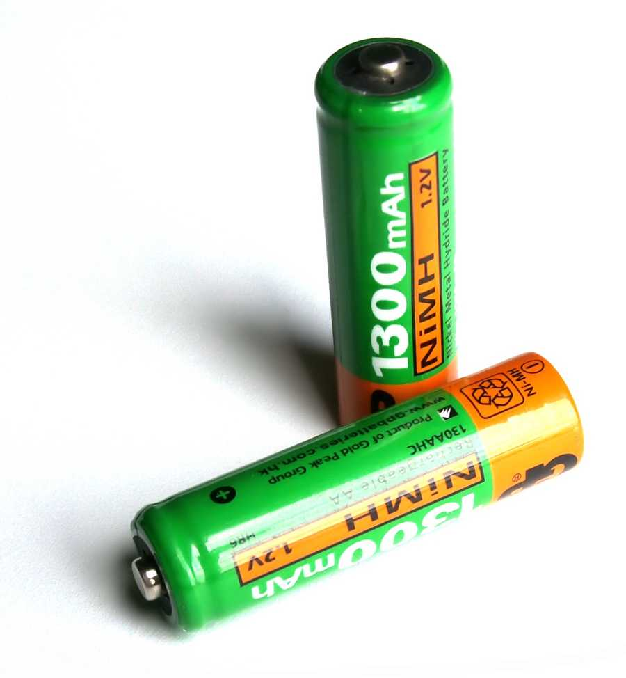 8. Batteries: Grocery stores hit batteries with a steep markup and for good reason: When you need batteries, you often need them fast.