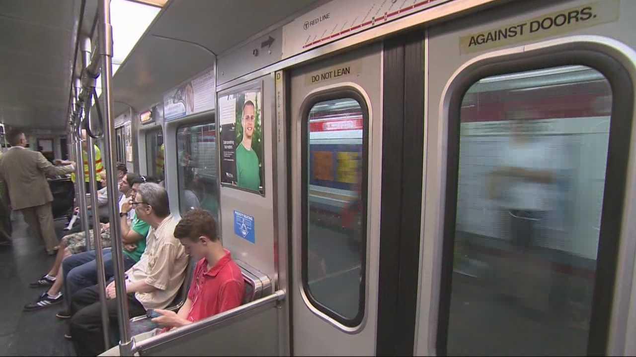 Program turns MBTA cars into classrooms